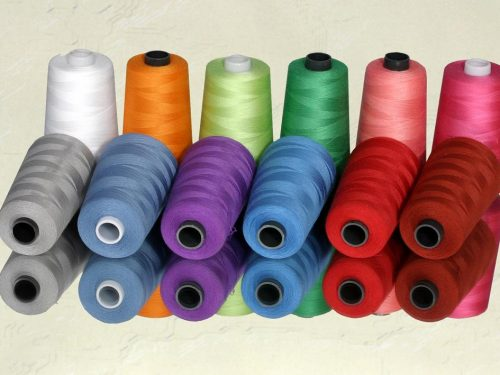 sewing threads nm 68 2 5000y cone