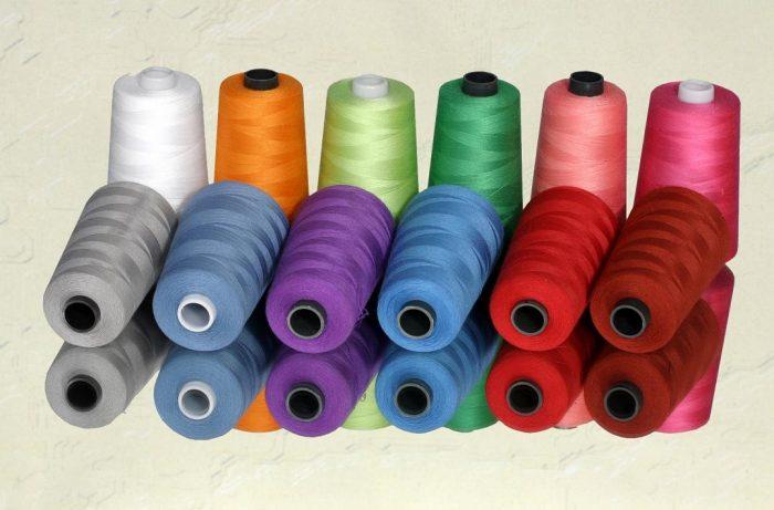 sewing threads nm 68 2 5000y cone