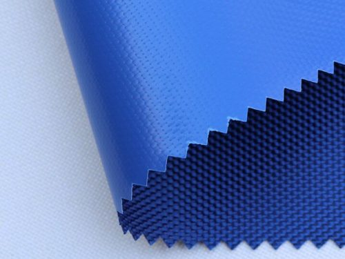 Polyester 600D Oxford Fabric Pvc Coating 1