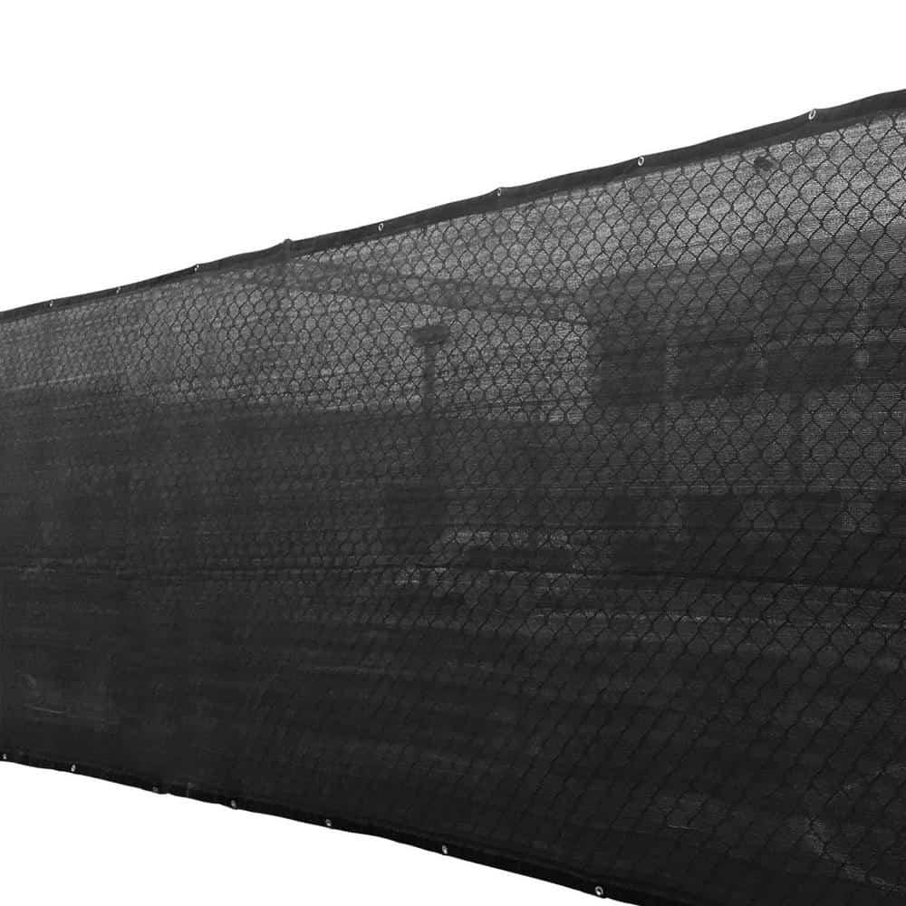 black shade beyond garden fence panels sbfr045000 64 1000 1