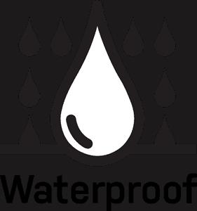 vízálló