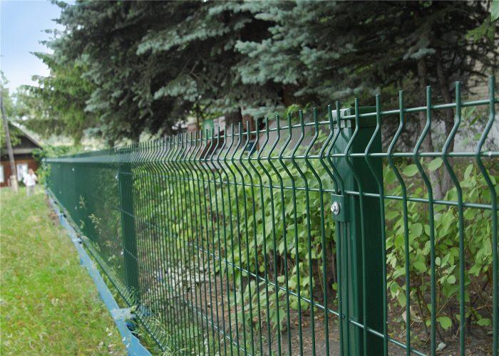 táblás kerítés oszlop rögzítő