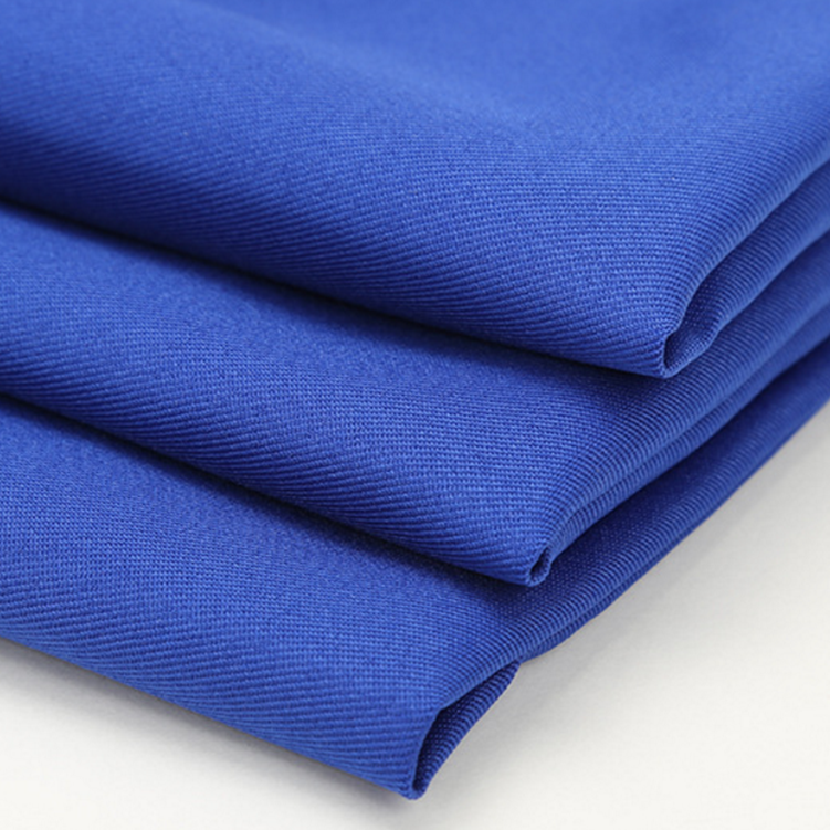 65 polyester 35 cotton twill fabric wholesale