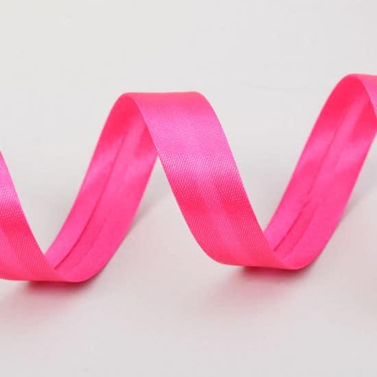 15mm Polyester Satin Bias Binding Tape
