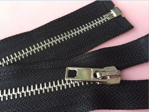 waterproof open end metal zipper 500x500 1