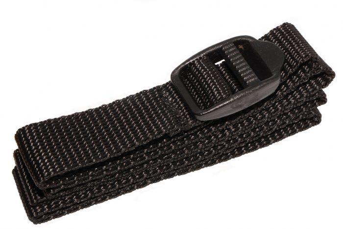 strapline tie down strap with ladderlock 4